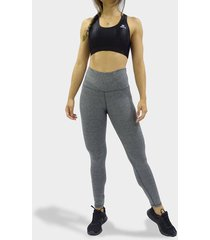 leggings fj basic gris oscuro