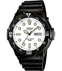 reloj casio analogo mrw-200h-7e