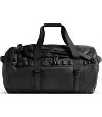 bolso base camp duffel m negro the north face