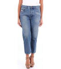 boyfriend jeans diesel 00shg60076x