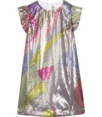 emilio pucci multicolored dress