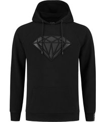 elegante heren trui capuchon sweat superman hoodie -