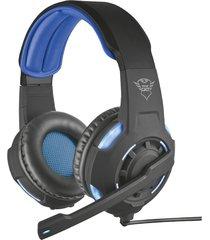 audifono diadema gamer trust gxt 350 radius 7.1 usb pc,laptop