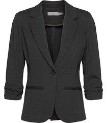 zablazer 1 blazer blazers casual blazers svart fransa