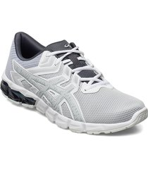 gel-quantum 90 2 shoes sport shoes running shoes grå asics
