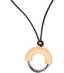 jil sander necklaces