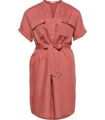 cotili8 dresses everyday dresses röd violeta by mango