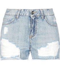 blugirl jeans denim shorts