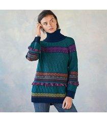 frida pullover