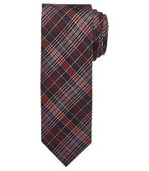 1905 collection classic plaid tie