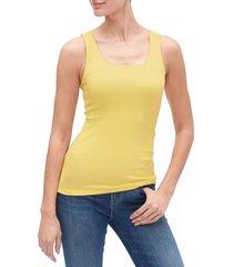 camiseta esqueleto amarillo gap