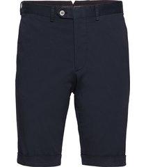 declan shorts bermudashorts shorts blå oscar jacobson