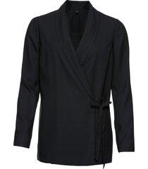 blazer (nero) - bodyflirt