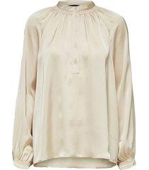 blouse harmony is beige