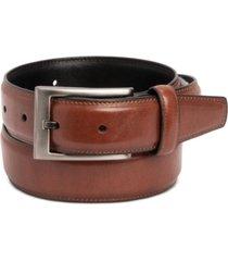 alfani men's dress belt, created for macy's