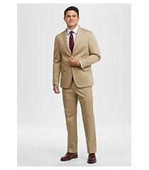 1905 collection tailored fit men's suit clearance by jos. a. bank