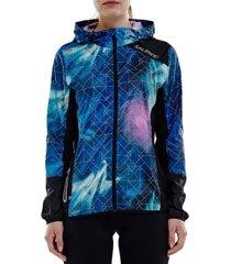 salming fusion jacket women * gratis verzending *