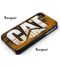 cat caterpillar vintage iphone 4 4s 5c 5 5s 6 6s 6plus 7 7plus se samsung case