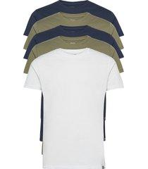 favorite thor 3 pack t-shirts short-sleeved wit mads nørgaard