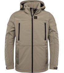 jacket pja211124 707 dirty khaki pja211124
