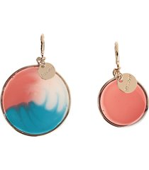 missoni earrings