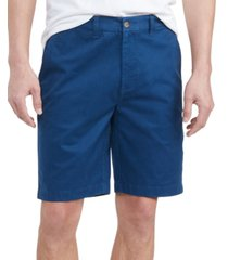 "tommy hilfiger men's 9"" th flex shorts"