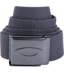 cinturón gris oakley