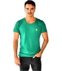 camiseta brohood seeds carnauba masculina