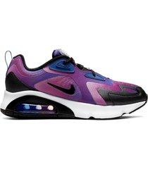 zapato nike air max 200 mujer