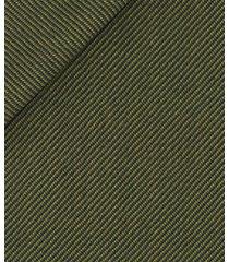 giacca da uomo su misura, vitale barberis canonico, 100% lana twill verde, autunno inverno | lanieri