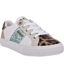 zapatilla footwear gwloven3-a multicolor guess