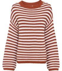 maglione (bianco) - rainbow