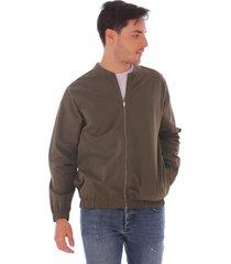 chaqueta para hombre 100356-00