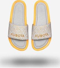klapki kubota premium glow orange