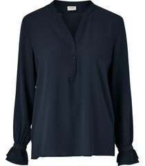 blus jdyosmond l/s shirt