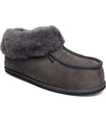 krister slippers tofflor grå shepherd