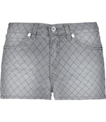blugirl folies denim shorts