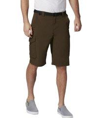 pantalon nylon hombre silver ridge cargo1 verde columbia