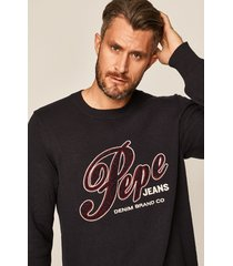 pepe jeans - sweter gabriel