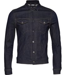 hyperflex jeansjack denimjack blauw replay