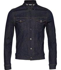 hyperflex jeansjack denimjack blauw replay