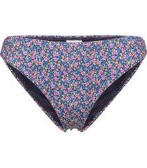 canagz bikini bottom swimwear bikinis bikini bottoms bikini briefs multi/mönstrad gestuz