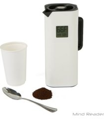 mind reader 32 oz. or 4 cups capacity coffee thermal carafe