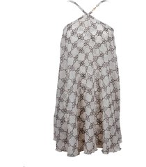 elisabetta franchi stretch dress