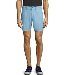 palm springs cotton shorts