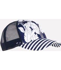 gorras azul oscuro roxy 112005