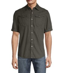 arc cotton shirt