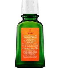 óleo para massagem com arnica weleda - óleo corporal 50ml