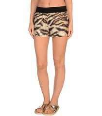 roberto cavalli beach shorts and pants