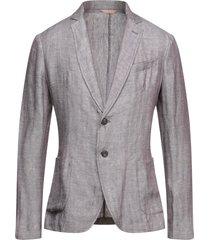 trussardi jeans suit jackets